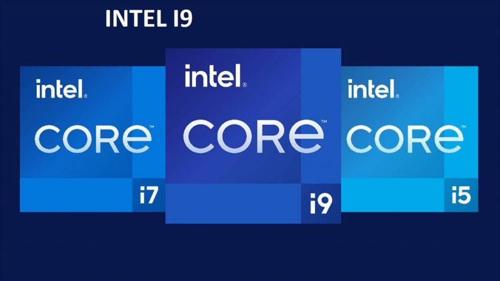 INTEL I9 Sangat Layak Bagi Windows 10